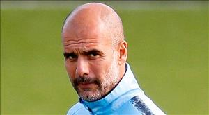 Sau Romelu Lukaku, Pep Guardiola cũng muốn đến Serie A