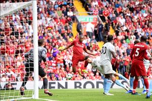 Liverpool buoc phai gianh chien thang truoc Tottenham