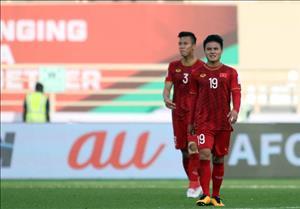 ĐT Việt Nam hậu Asian Cup: Vươn tầm được chưa?
