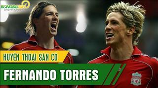 VIDEO: Fernando Torres: Những ngày lọn tóc vàng lướt trên mặt cỏ Anfield