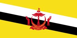 Nhà nước Brunei Darussalam