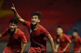 U20 Việt Nam 3-0 U20 Campuchia: Thắng thuyết phục, U20 Việt Nam vào chung kết BTV Cup 2019