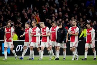 Tiểu sử câu lạc bộ AFC Ajax