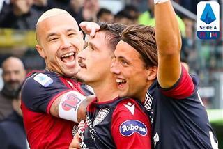 Cagliari Calcio: Con gio la cua Serie A