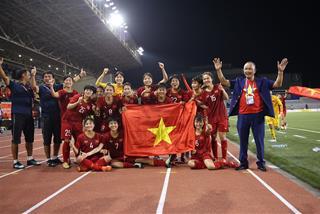 Lịch thi đấu SEA Games 30 ngày hôm nay 9/12 của đoàn Thể thao Việt Nam