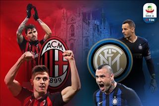 Derby thanh Milan: Cuoc chien vi top 3