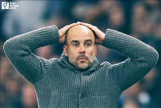 Pep Guardiola va khoanh khac co don cua bac ky tai