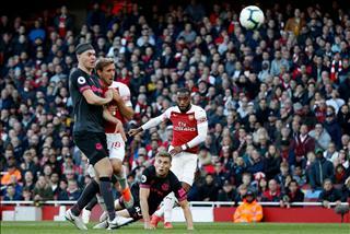 Xem trực tiếp Everton vs Arsenal đêm nay ở kênh sóng nào ?