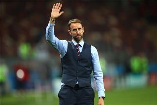 Gareth Southgate: Tu ke bo di o Middlesbrough den nguoi hung dan toc cua nuoc Anh