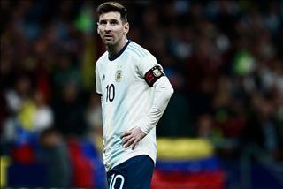 Lionel Messi và Copa America 2019: Xin dung lap lai anh mat sau bi cua nhũng ngày tháng truoc….
