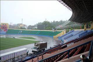 Lộ diện địa phương sẽ tổ chức bóng đá nam SEA Games 31 cùng Nam Định