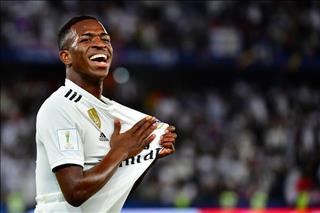 Vinicius Junior: Tu khu o chuot tai Rio den thien duong Madrid (P2)