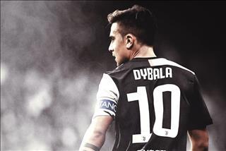 Paulo Dybala: Tieu vu tru don doc giua hai vang thai duong