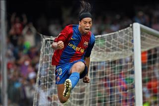 Ronaldinho: Ga Brazil ham tiec tung thay doi the gioi bong da (P5)