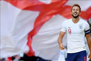 VIDEO: HLV Southgate tin tưởng Harry Kane sẽ phá kỉ lục của Wayne Rooney
