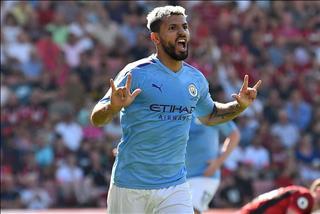 Sergio Aguero: Chan sut ba dao nhat Premier League va su bat cong cua nguoi doi