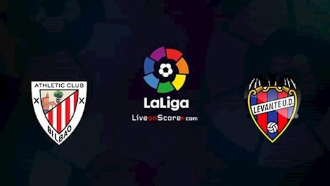Nhận định bóng đá Bilbao vs Levante 19h00 ngày 18/10 (La Liga 2020/21)