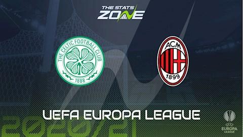 Nhận định bóng đá Celtic vs AC Milan 2h00 ngày 23/10 (Europa League 2020/21)