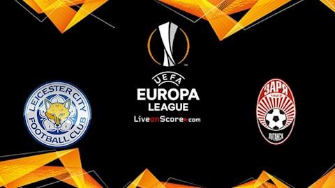 Nhận định bóng đá Leicester vs Zorya 2h00 ngày 23/10 (Europa League 2020/21)