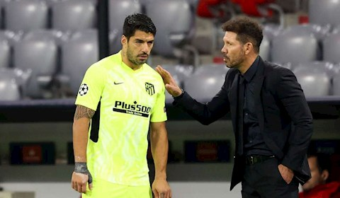 Thua tan nát Bayern, Simeone vẫn lạc quan về tương lai Atletico
