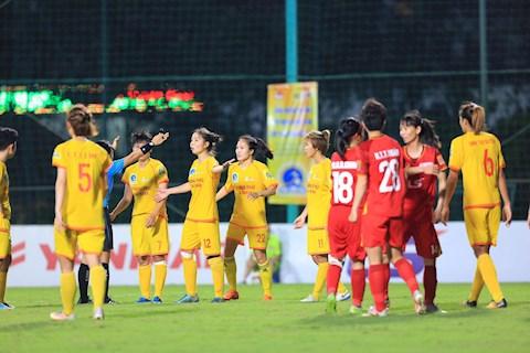 Nóng: Bỏ ngang trận đấu, Phong Phú Hà Nam nhận án phạt cực nặng