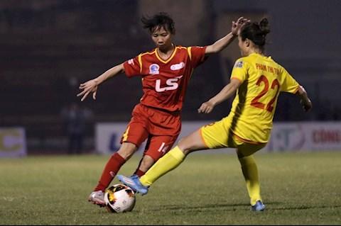 Phong Phú Hà Nam thay đổi nhân sự sau sự cố bỏ thi đấu