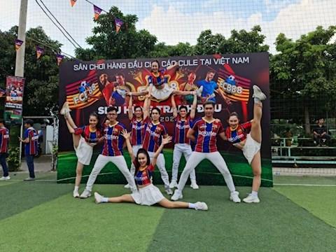 """""""Siêu hùng tranh đấu"""" - Bữa tiệc bóng đá, âm nhạc sôi động cho fan bóng đá Việt Nam"""
