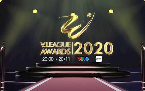 Mất chức vô địch, Hà Nội vẫn chiếm gần trọn bộ danh hiệu cá nhân tại V-League 2020
