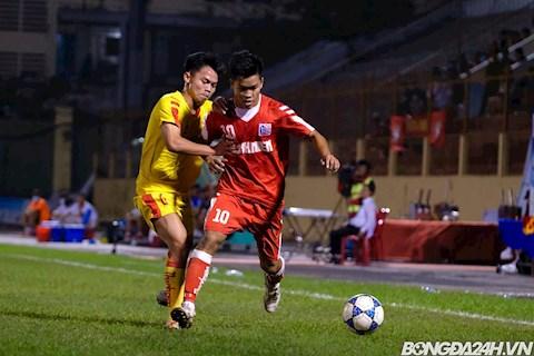 Sao U22 Việt Nam tiết lộ động lực toả sáng chung kết U21 Quốc gia