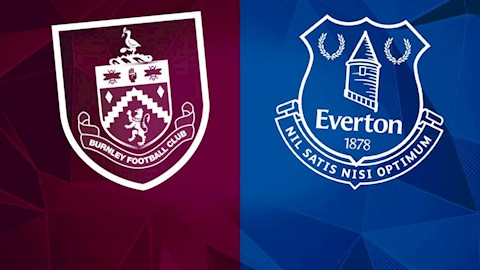 Nhận định bóng đá Burnley vs Everton 19h30 ngày 5/12 (Premier League 2020/21)