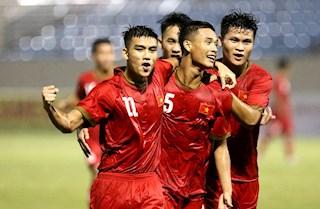 Mơ bảo vệ tấm HCV SEA Games trên sân nhà, U21 Việt Nam du đấu Pháp