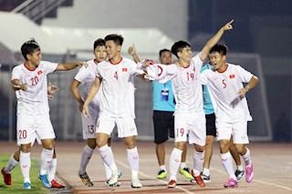 Bóng đá trẻ Việt Nam chính thức được tham dự giải World Cup thu nhỏ