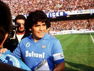 Quy du va thien than: Nhung net tuong phan cua Diego Maradona