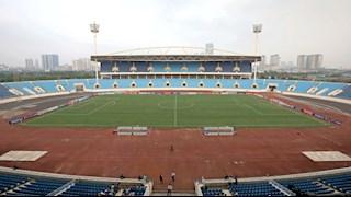 Hé lộ lượng vé VFF sắp phát hành khi tuyển Việt Nam đá sân nhà