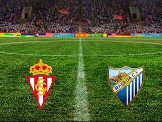 Nhận định bóng đá Gijon vs Malaga 0h30 ngày 14/7 (Hạng 2 TBN 2019/20)
