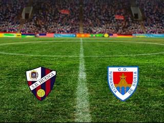 Nhận định bóng đá Huesca vs Numancia 2h00 ngày 18/7 (Hạng 2 TBN 2019/20)