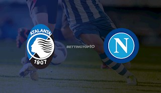 Nhận định bóng đá Atalanta vs Napoli 0h30 ngày 3/7 (Serie A 2019/20)