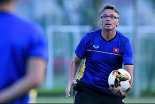 HLV Philippe Troussier: Chúng tôi sẽ tranh suất dự World Cup U20