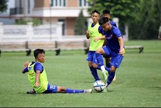 U16 Việt Nam được LĐBĐ Qatar mời thi đấu giao hữu
