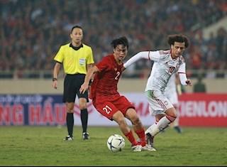 Việt Nam và Thái Lan sẽ đá vòng loại World Cup ở sân trung lập?