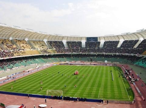 Tại sao ở Ý người ta không thể xây sân vận động? (P1)