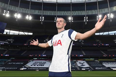 Gareth Bale: Khat khao cua Daniel Levy va su phan khich cua nguoi ham mo Spurs