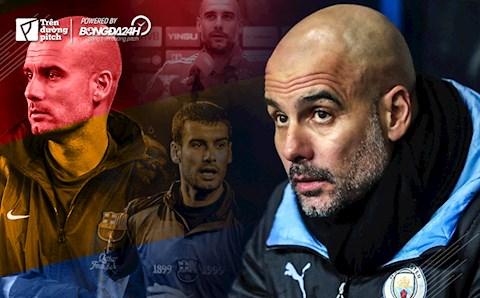 Pep Guardiola 50 tuổi: Nhìn lại những thập kỷ phát triển