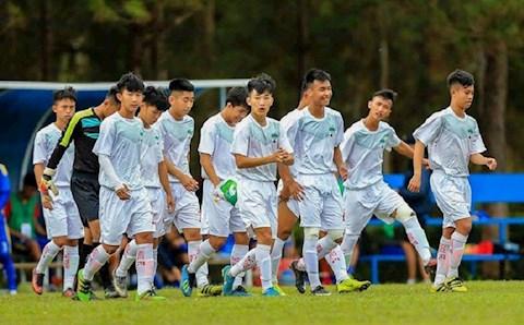 HAGL điều 9 tài năng trẻ tới thi đấu cho Bình Thuận
