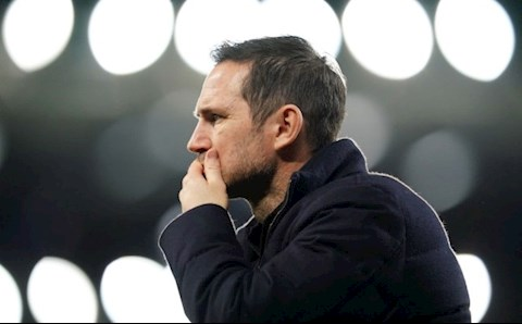 Chelsea chốt người thay HLV Frank Lampard