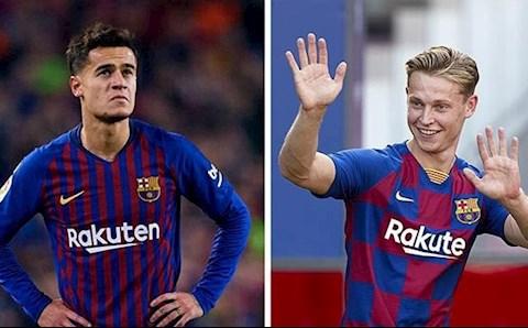 Barca khiến 19 CLB tức giận