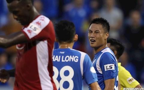 Than Quảng Ninh ra điều kiện ngặt nghèo để các cầu thủ được thanh lý hợp đồng