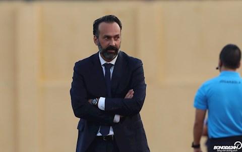 CLB Thanh Hóa đã trả xong khoản tiền bồi thường cho HLV Fabio Lopez