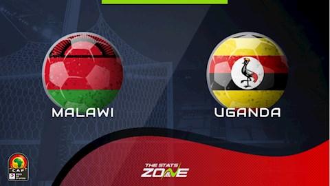 Nhận định bóng đá Malawi vs Uganda 23h00 ngày 29/3 (Vòng loại CAN)