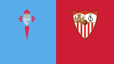 Nhận định bóng đá Celta Vigo vs Sevilla 2h00 ngày 13/4 (La Liga 2020/21)